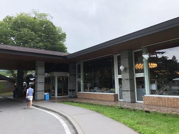 軽井沢アウトレット プリンスホテル